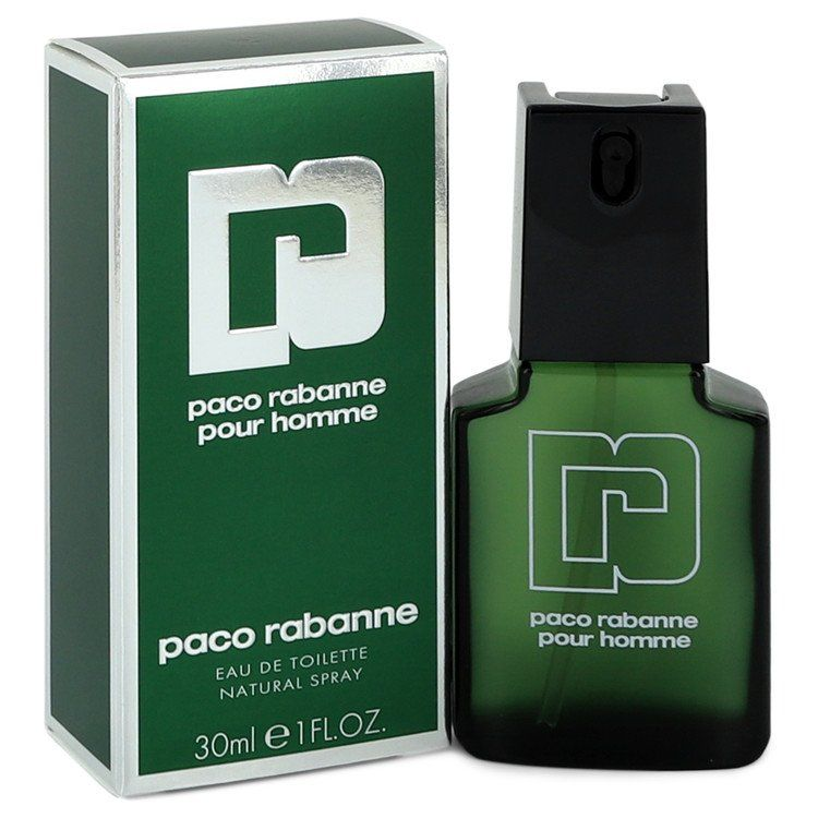 Paco Rabanne Eau De Toilette Spray By Paco Rabanne 30 ml