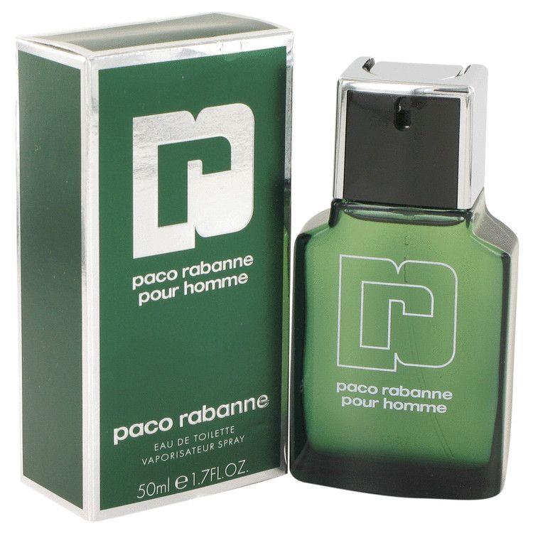 Paco Rabanne Eau De Toilette Spray By Paco Rabanne 50 ml