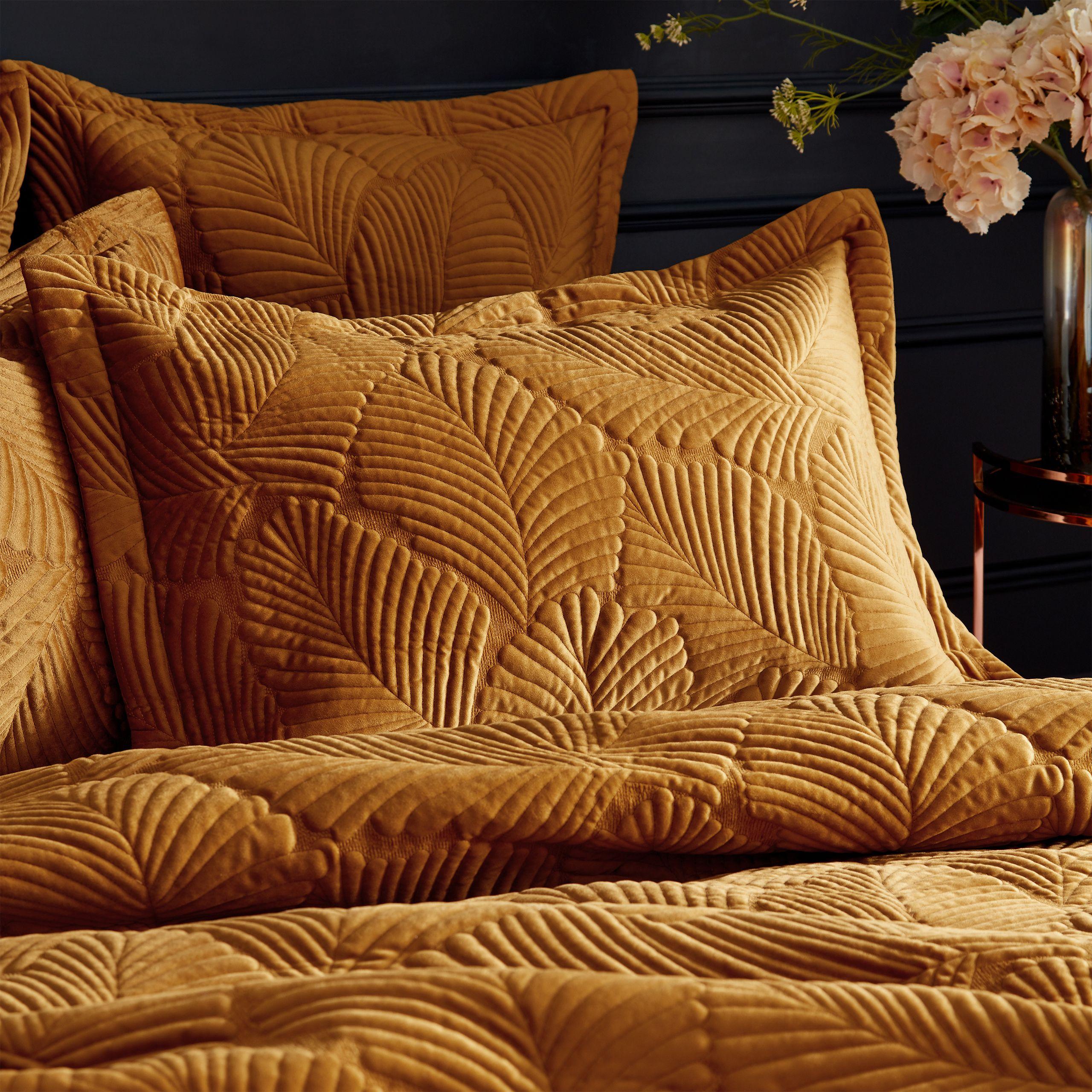 Palmeria Oxford Pillowcase