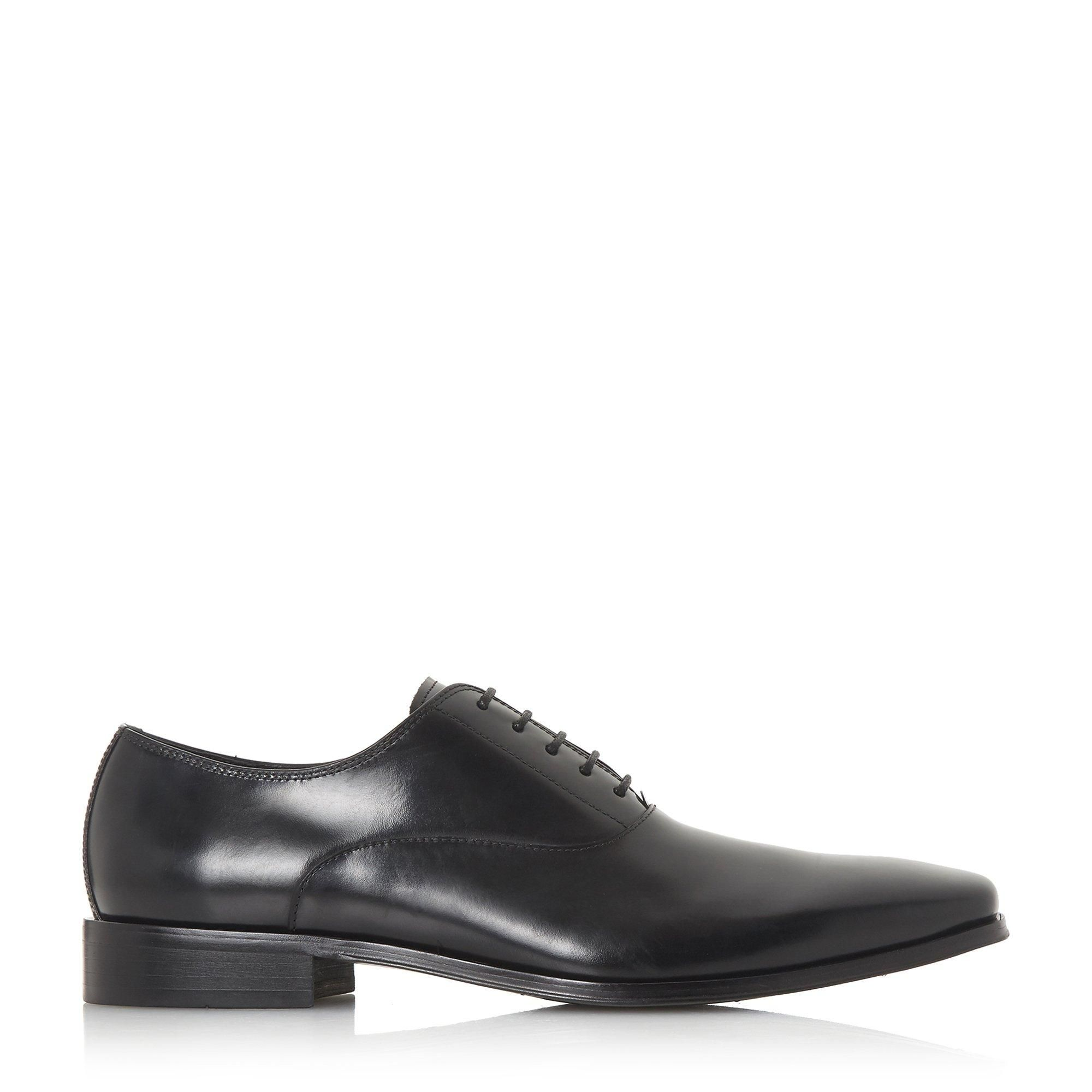 Dune Mens PARAMORE Lace Up Derby Shoes