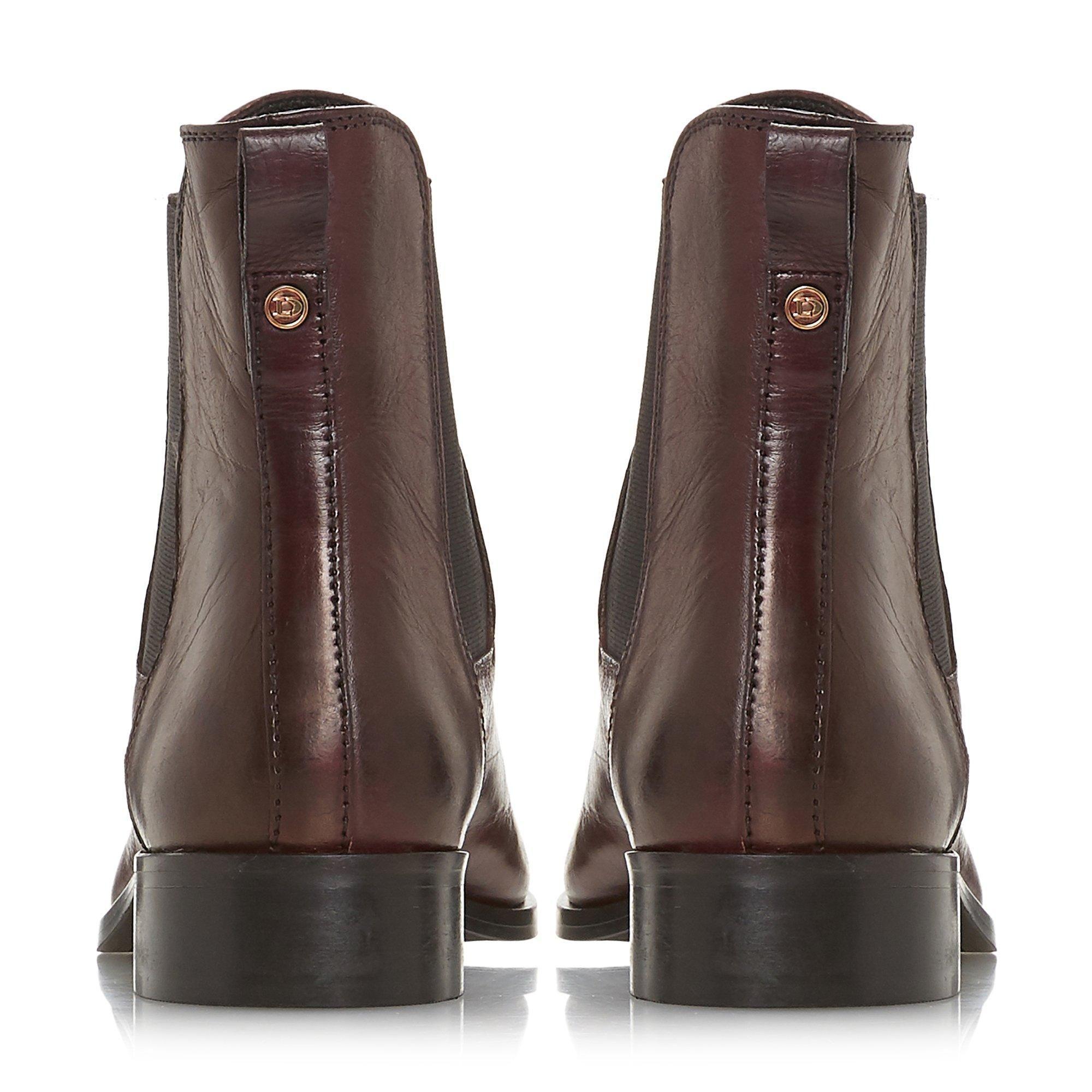 Dune Ladies PAYETON Chelsea Boots