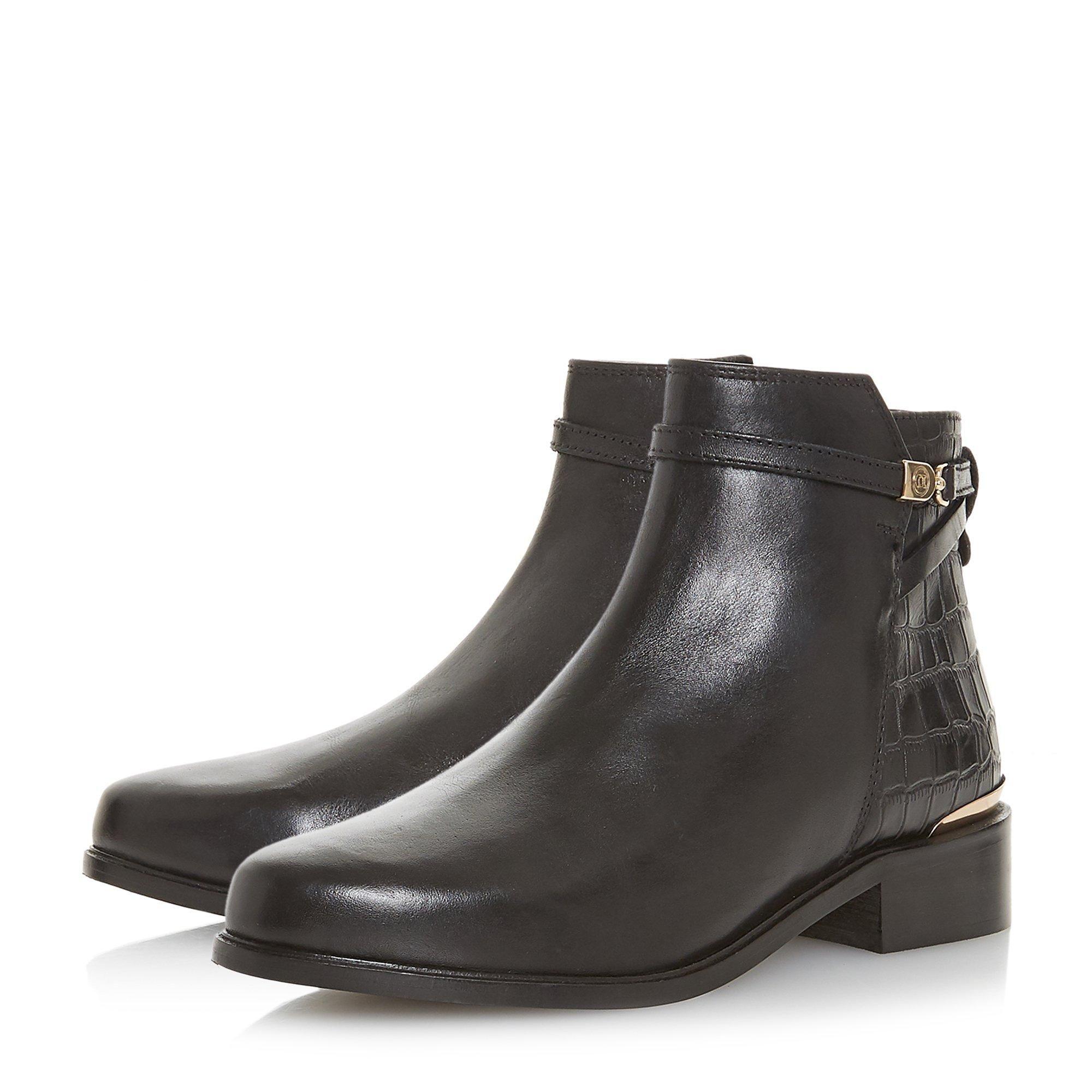 Dune Ladies PEPPEY Classic Chelsea Boots