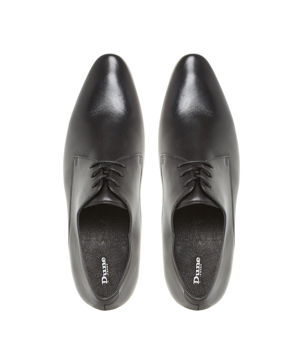 Dune Mens PETE Formal Lace Up Smart Gibson Shoes