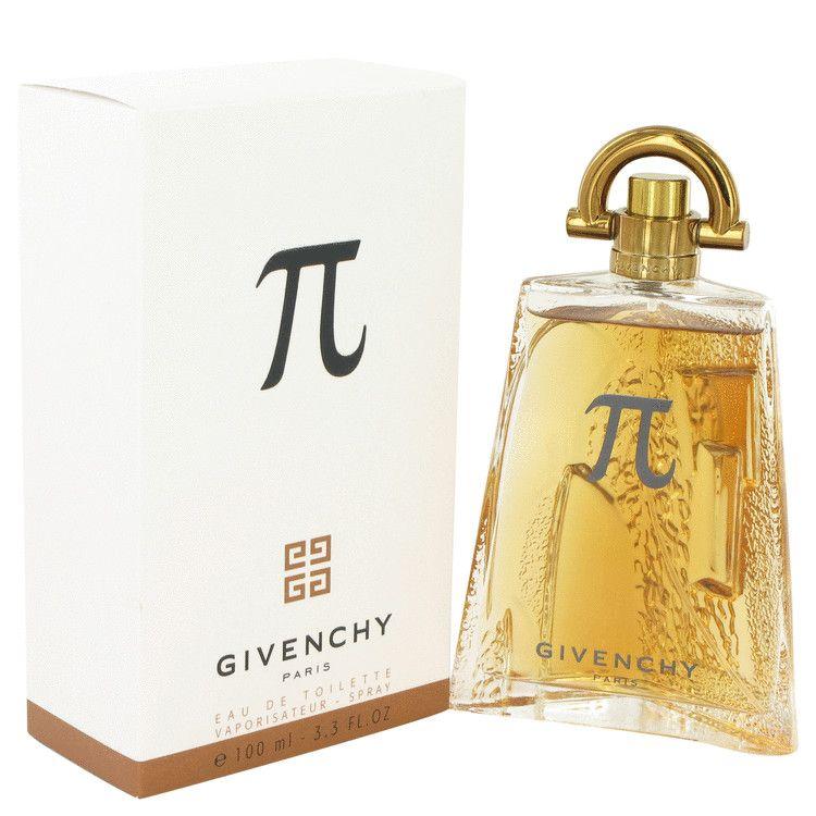 Pi Eau De Toilette Spray By Givenchy 100 ml