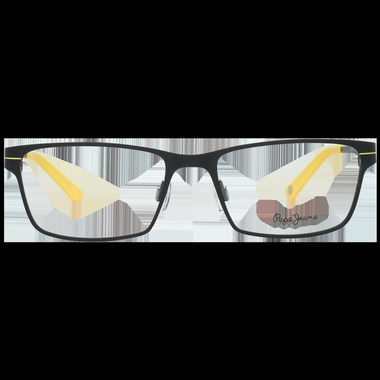Pepe Jeans Optical Frame PJ1199 C1 55 Nate Men Black