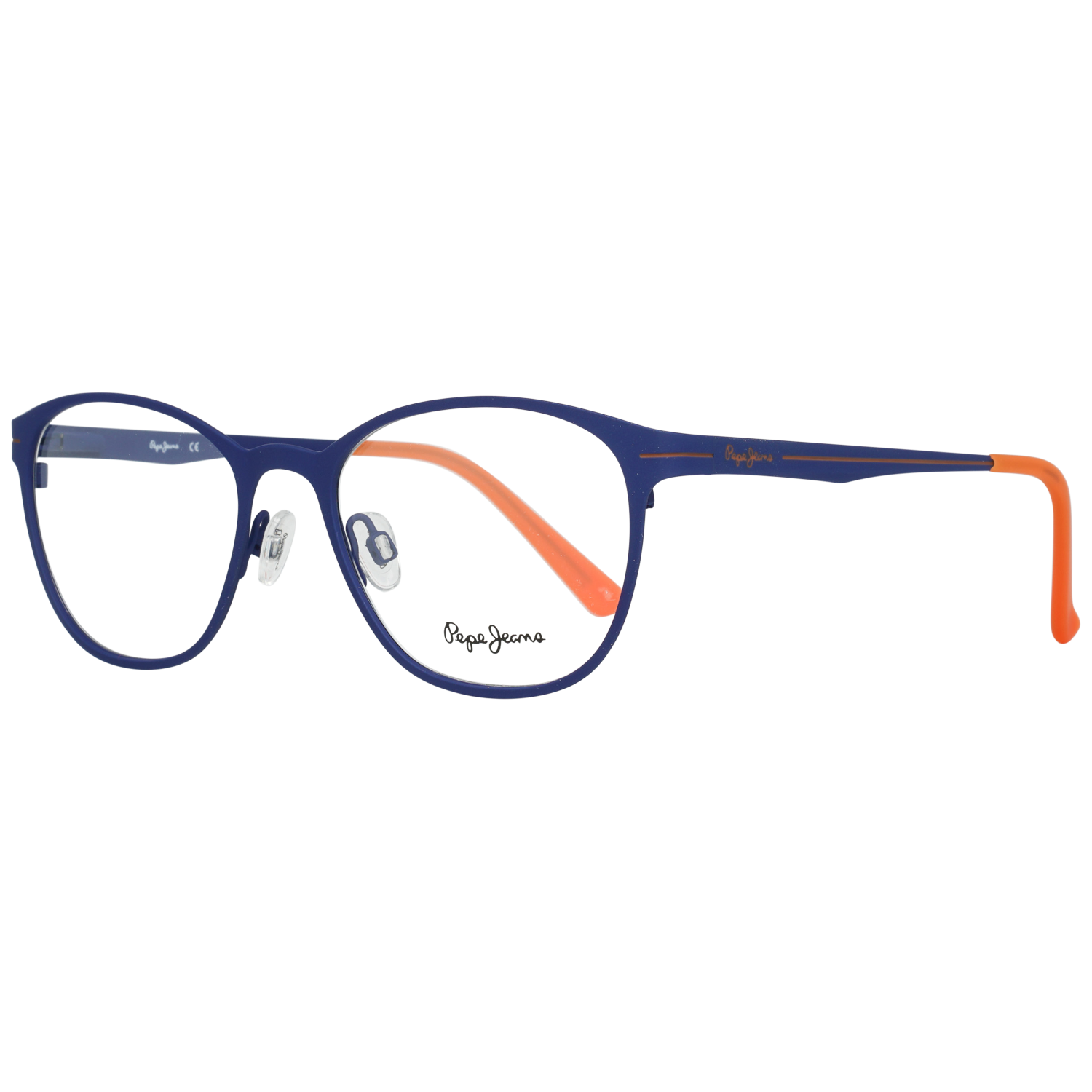 Pepe Jeans Optical Frame PJ1231 C4 52 Luca Men Blue