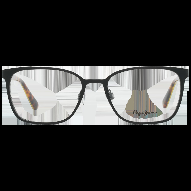 Pepe Jeans Optical Frame PJ1274 C1 53 Tab Men Black
