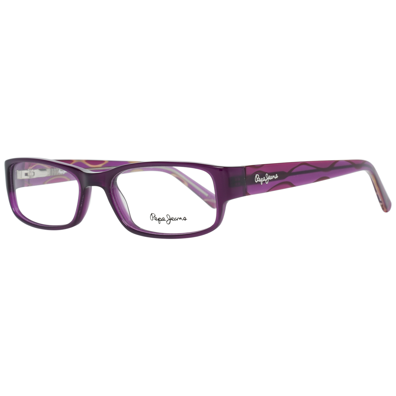 Pepe Jeans Optical Frame PJ3067 C3 51 Sana Women Purple