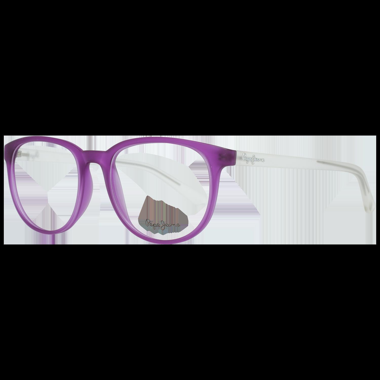 Pepe Jeans Optical Frame PJ3141 C4 51 Kim Women Purple