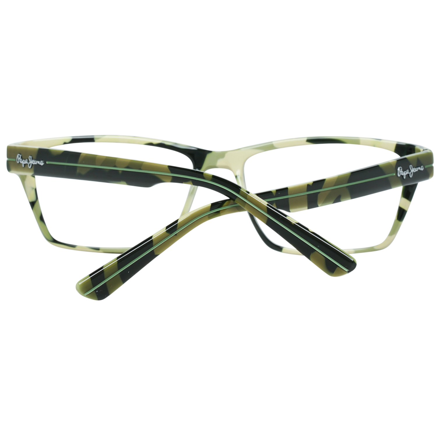 Pepe Jeans Optical Frame PJ3226 C2 54 Zachary Women Green