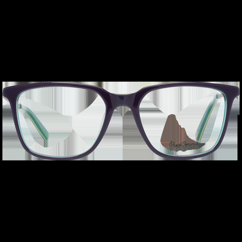 Pepe Jeans Optical Frame PJ3239 C4 53 Carlisle Men Blue
