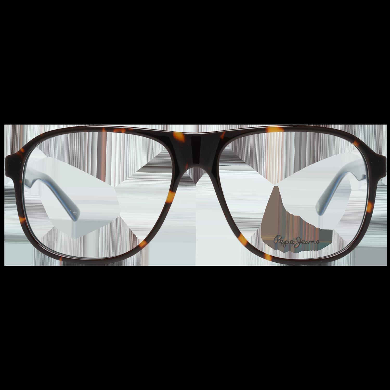 Pepe Jeans Optical Frame PJ3281 C2 55 Brawley Women Brown