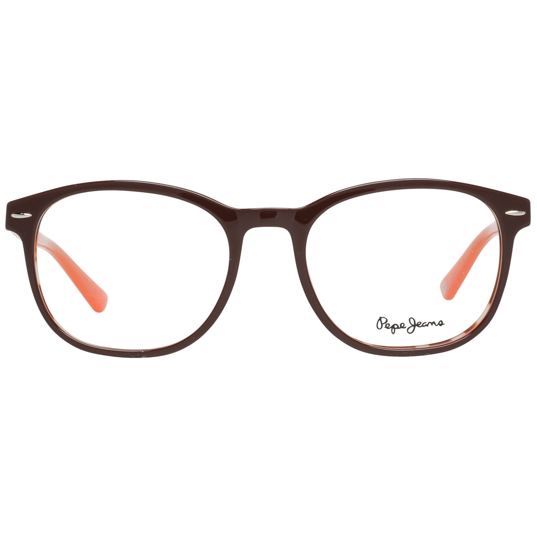 Pepe Jeans Optical Frame PJ3282 C4 51 Knox Men Brown