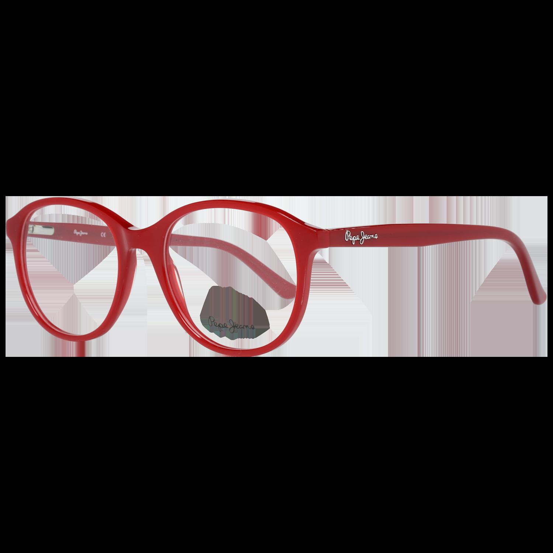 Pepe Jeans Optical Frame PJ3286 C3 50 Tana Women Red