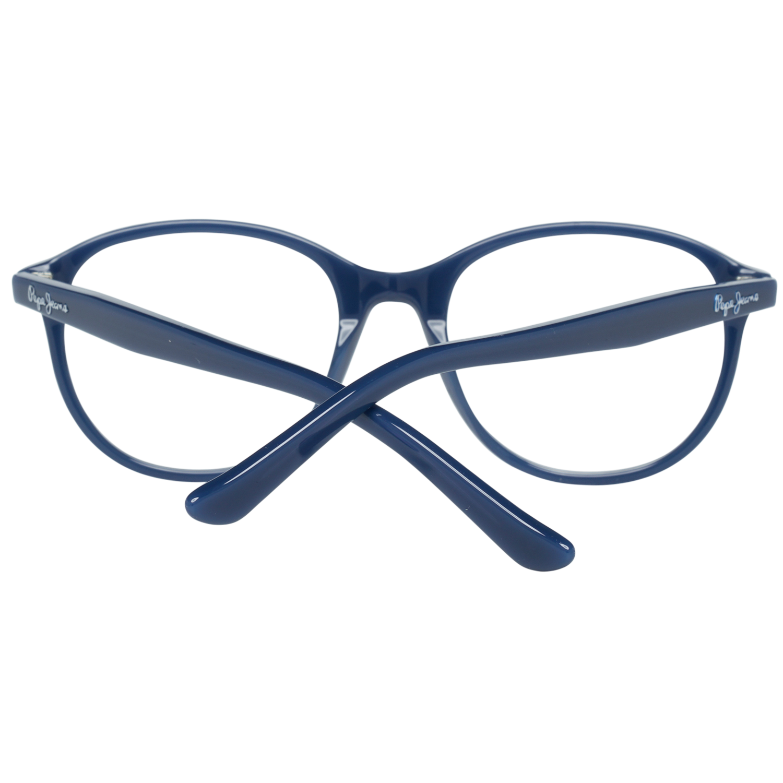 Pepe Jeans Optical Frame PJ3286 C4 50 Tana Women Blue