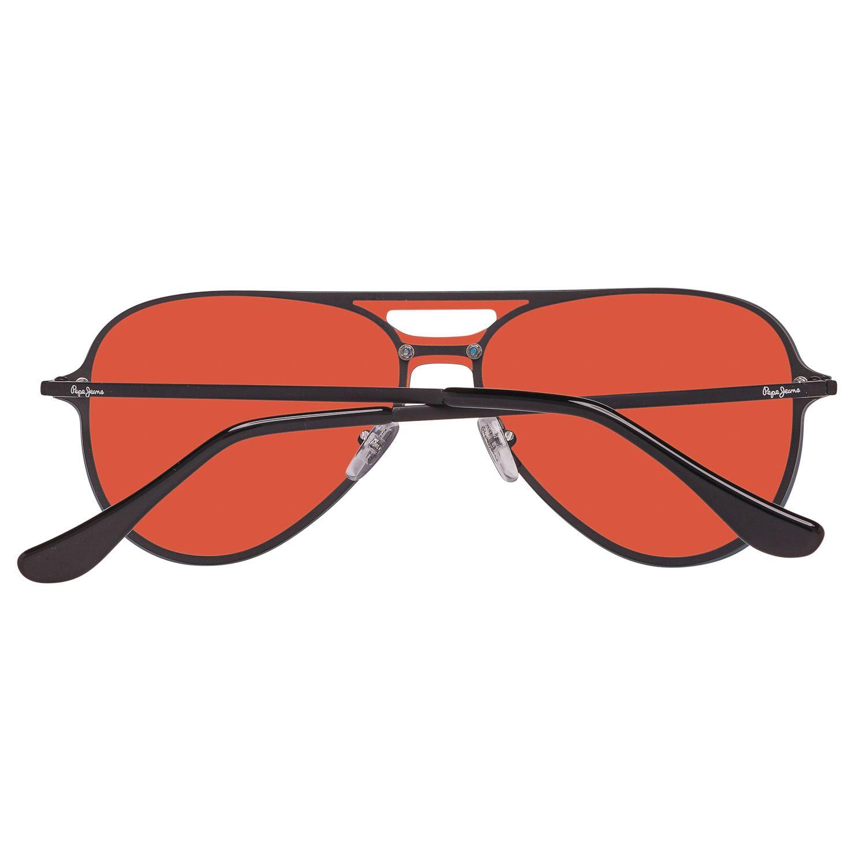 Pepe Jeans Sunglasses PJ5132 C1 140 Briggs Unisex Black