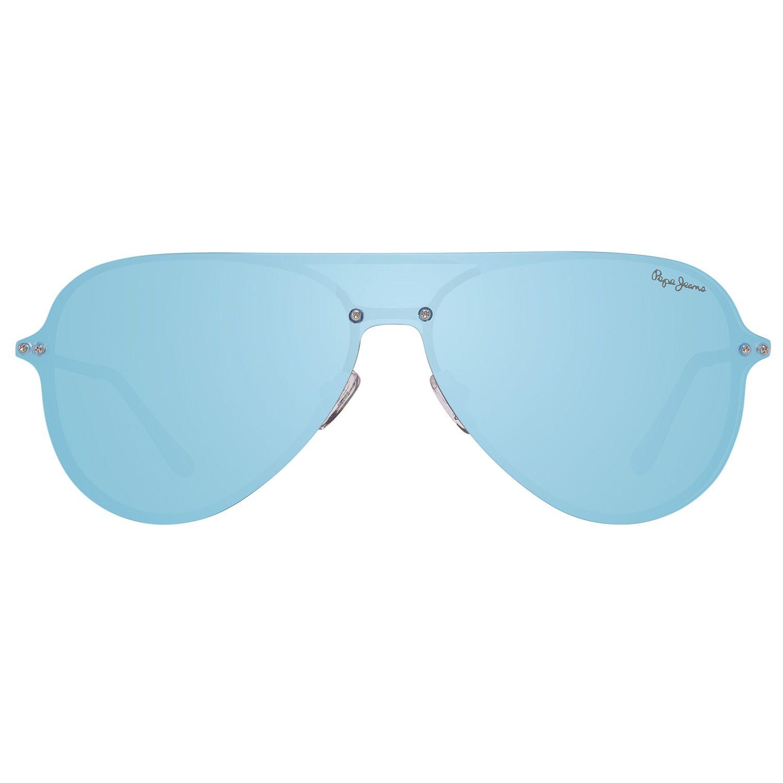 Pepe Jeans Sunglasses PJ5132 C4 140 Briggs Unisex Blue