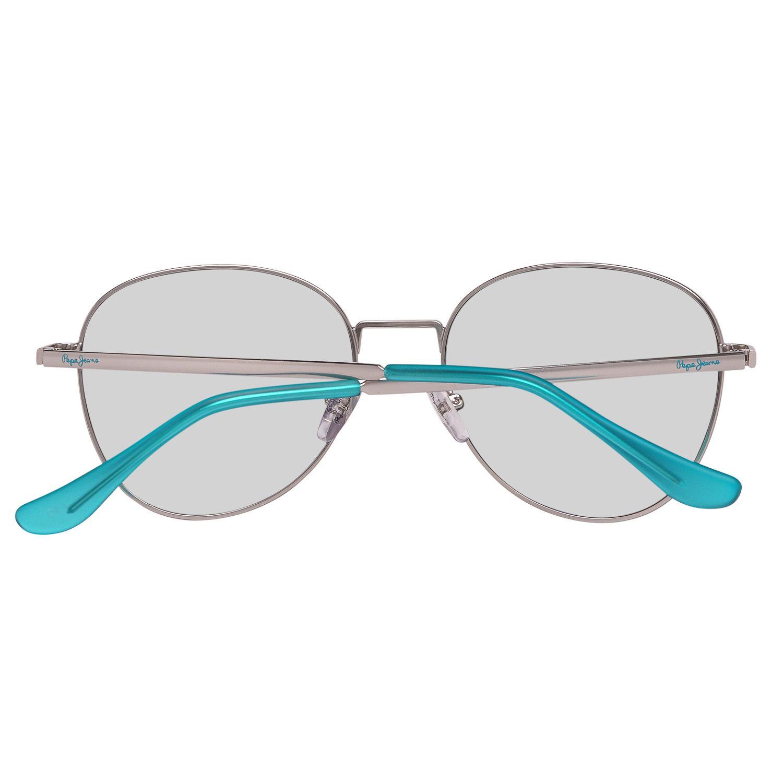 Pepe Jeans Sunglasses PJ5136 C2 54 Becca Women Silver