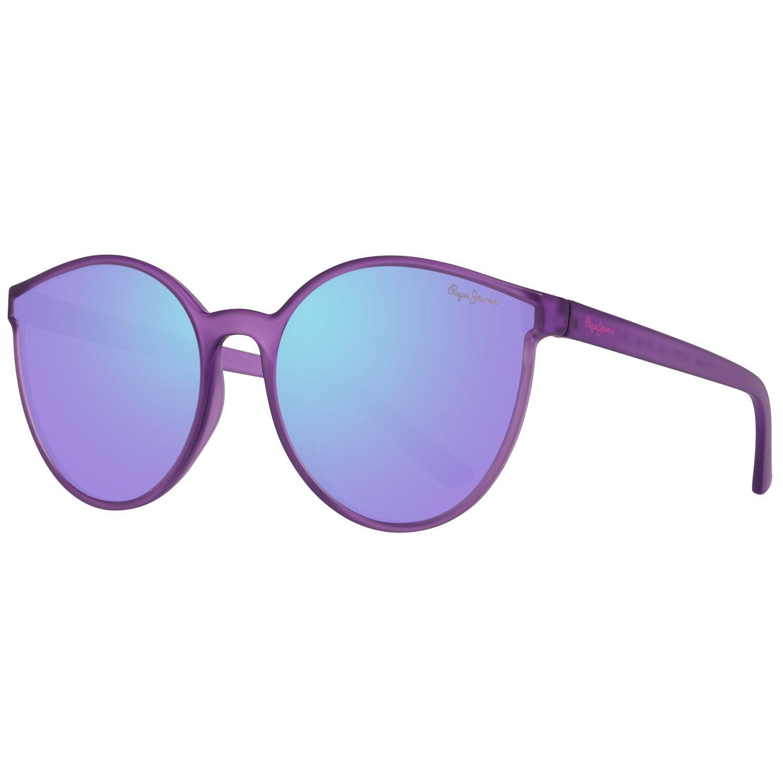 Pepe Jeans Sunglasses PJ7272 C4 60 Annabelle Women Purple