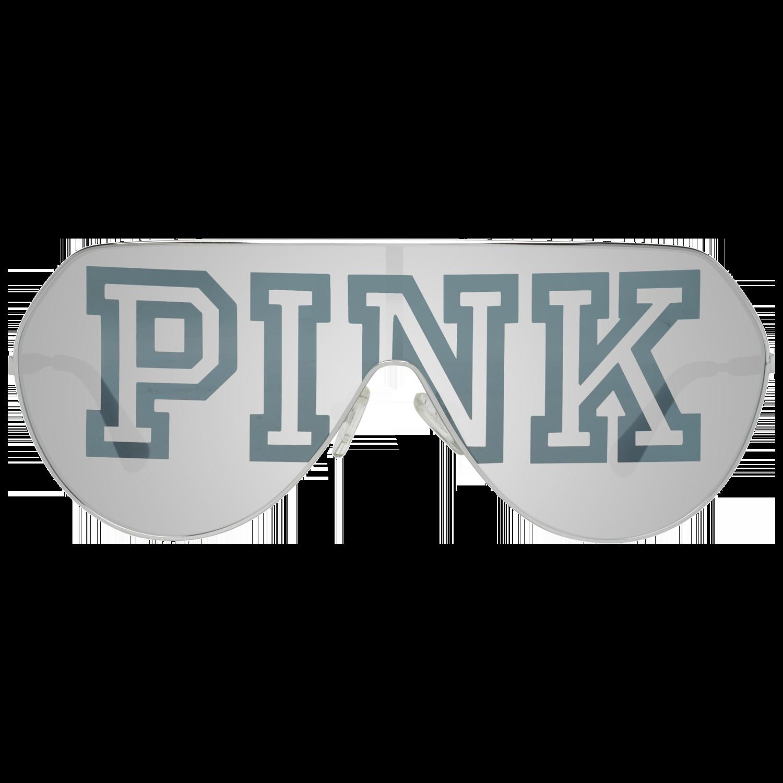 Victoria's Secret Pink Fashion Accessory PK0001 16C 00 Women Silver