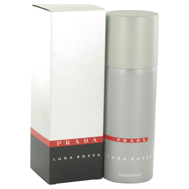 Prada Luna Rossa Deodorant Spray By Prada 150 ml