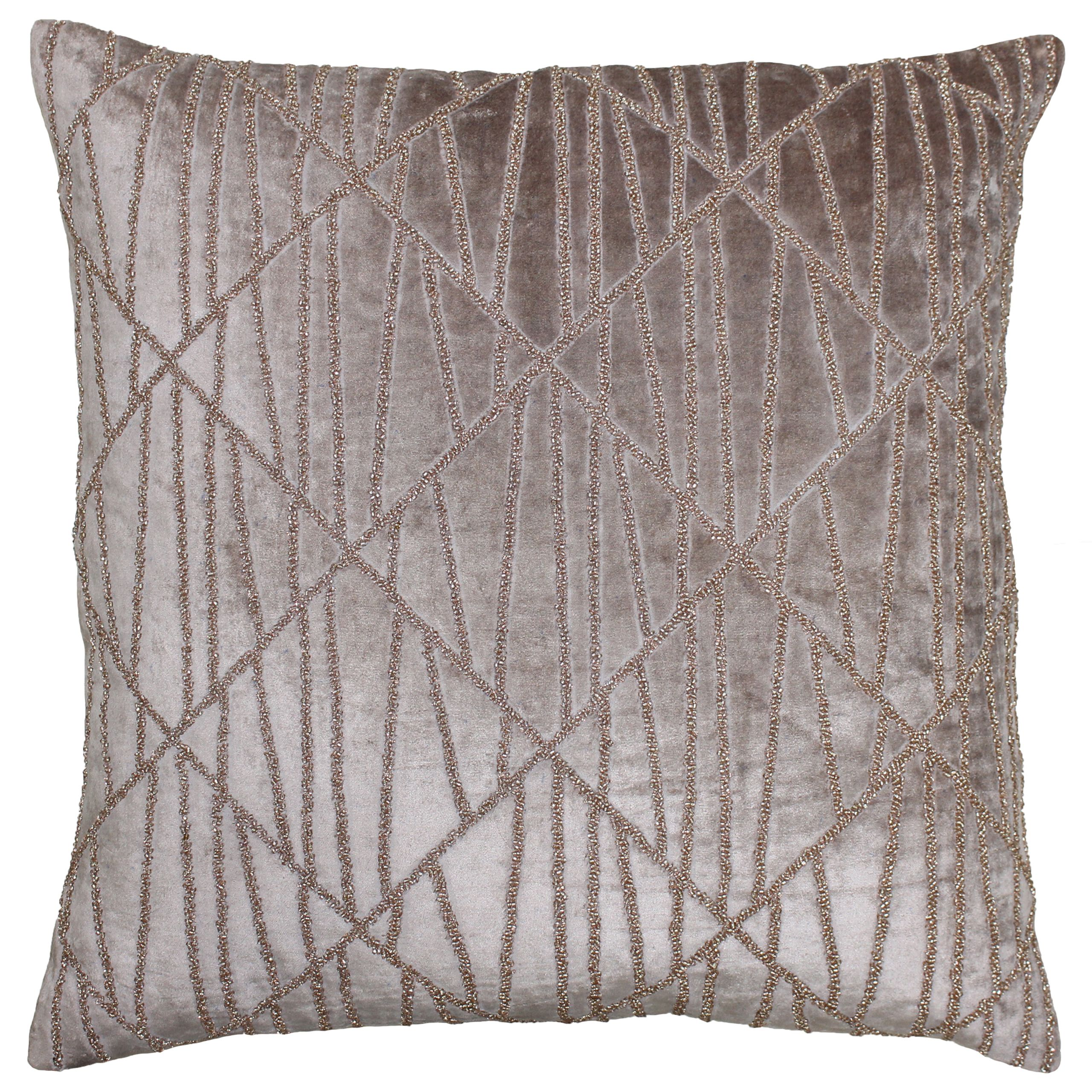 Pluto Polyester Filled Cushion