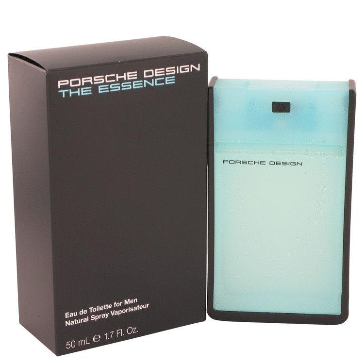 The Essence Eau De Toilette Spray By Porsche 50 ml