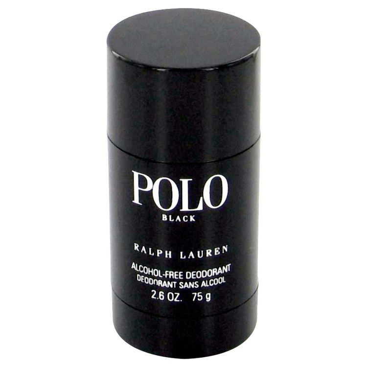 Polo Black Deodorant Stick By Ralph Lauren 75 ml