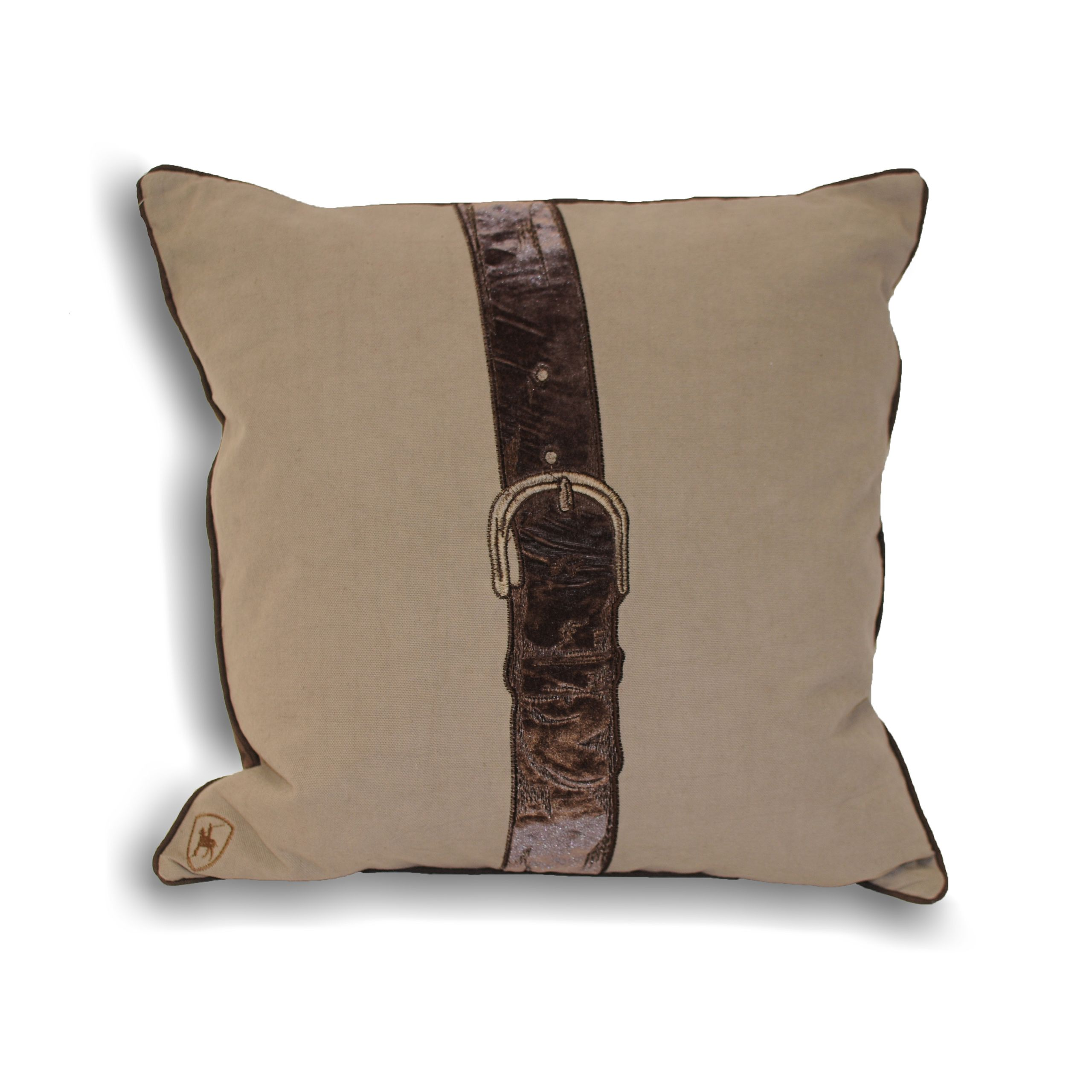 Polo Strap Polyester Filled Cushion