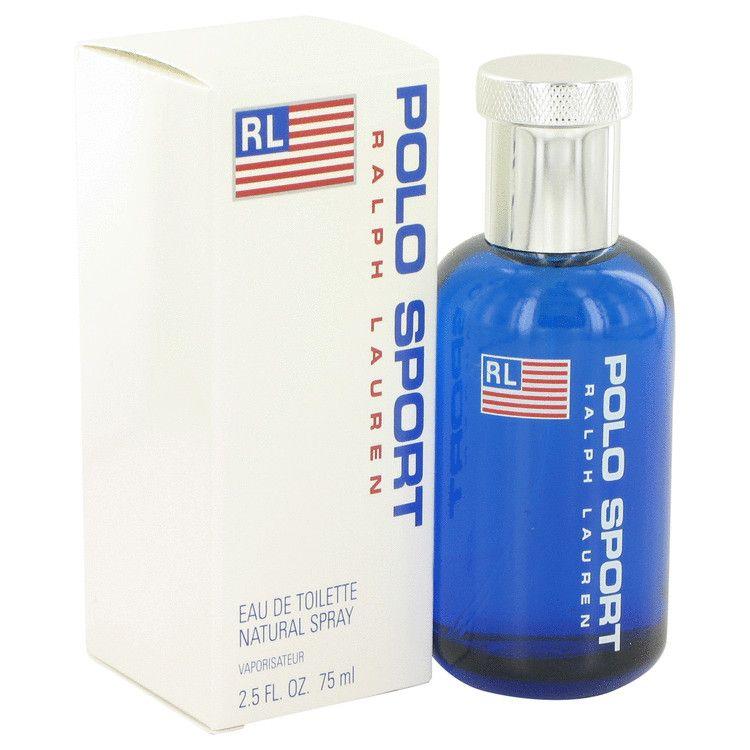 Polo Sport Eau De Toilette Spray By Ralph Lauren 75 ml