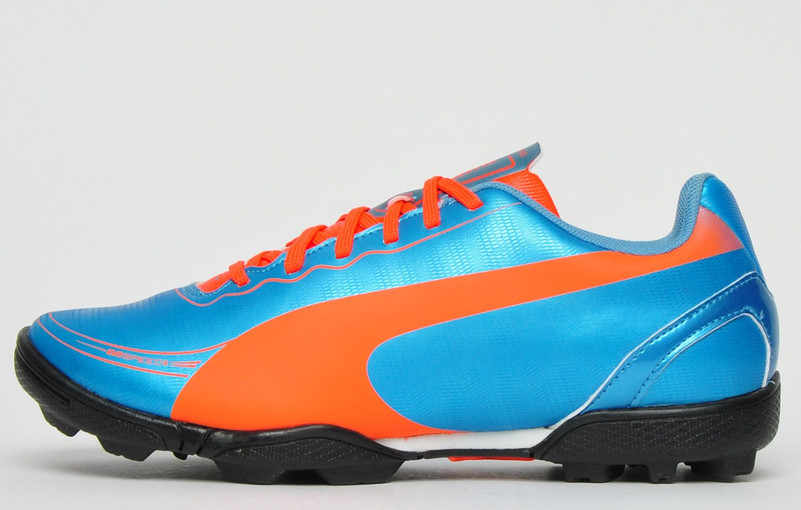 Puma Evo Speed 5.2 TT Junior Football Boots
