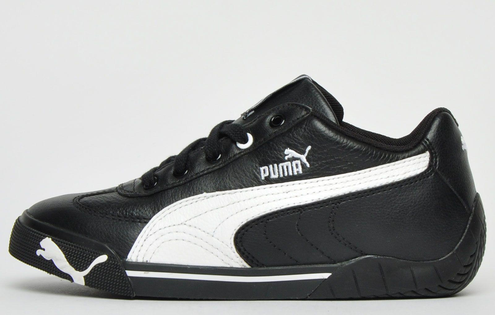 Puma Speed Cat 2.9 Lo JR