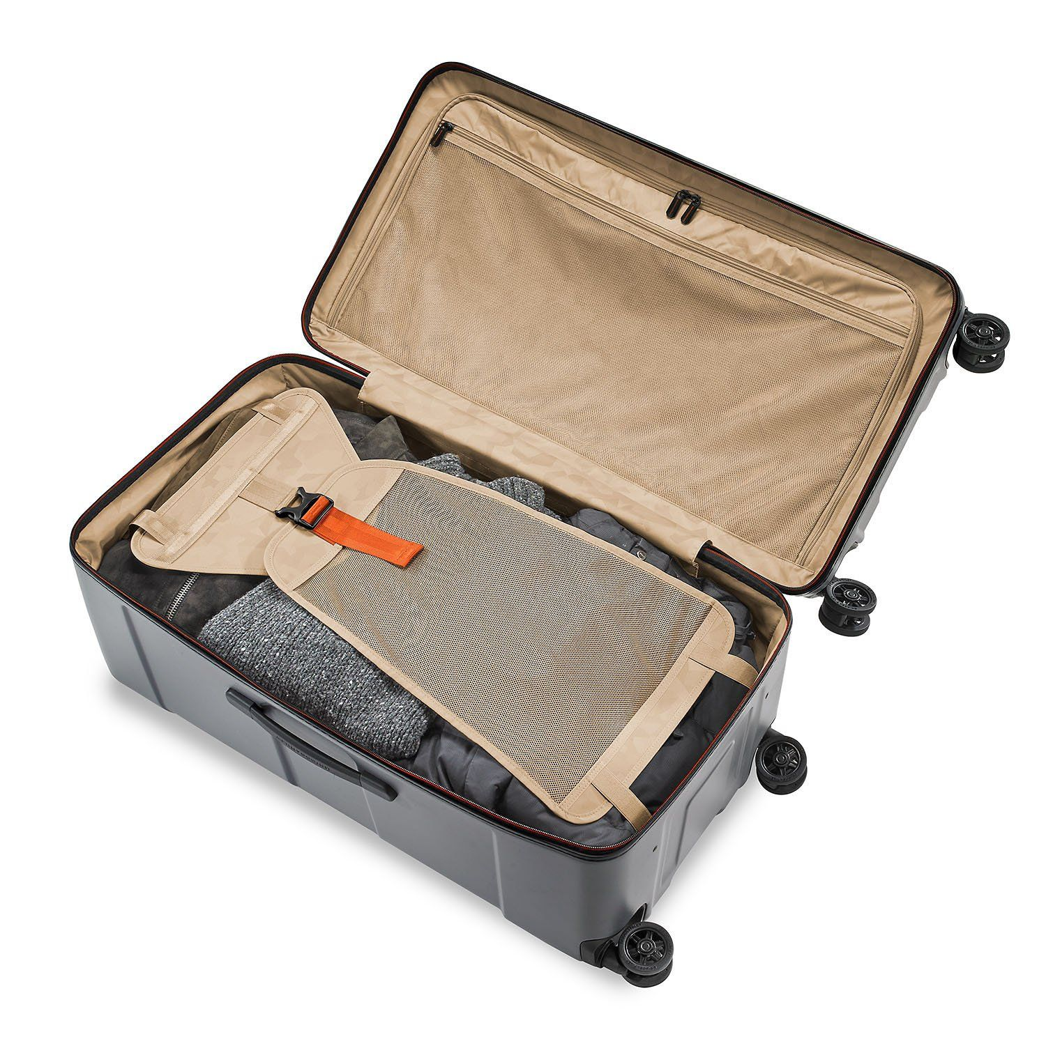 Torq Extra Large Trunk spinner