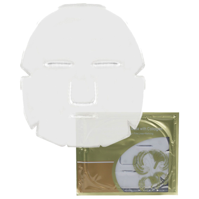 Envie Hyaluronic Face Masks x 5