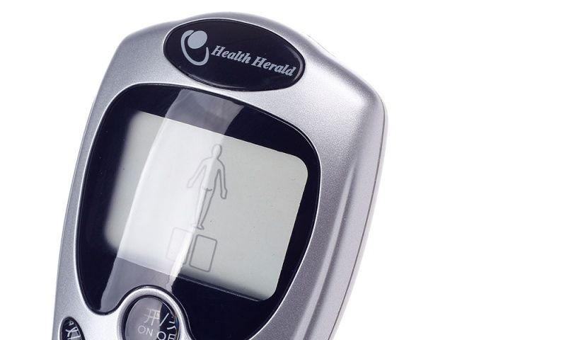 Tens Digital Full Body Massager Digital Therapy Machine