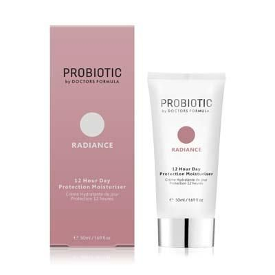 Doctors Formula Probiotic 12 Hour Day Protection Moisturiser 50ml