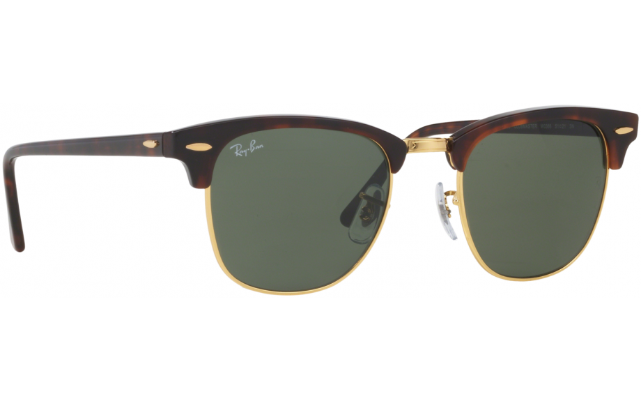 Ray Ban ClubMaster RB3016 W3066