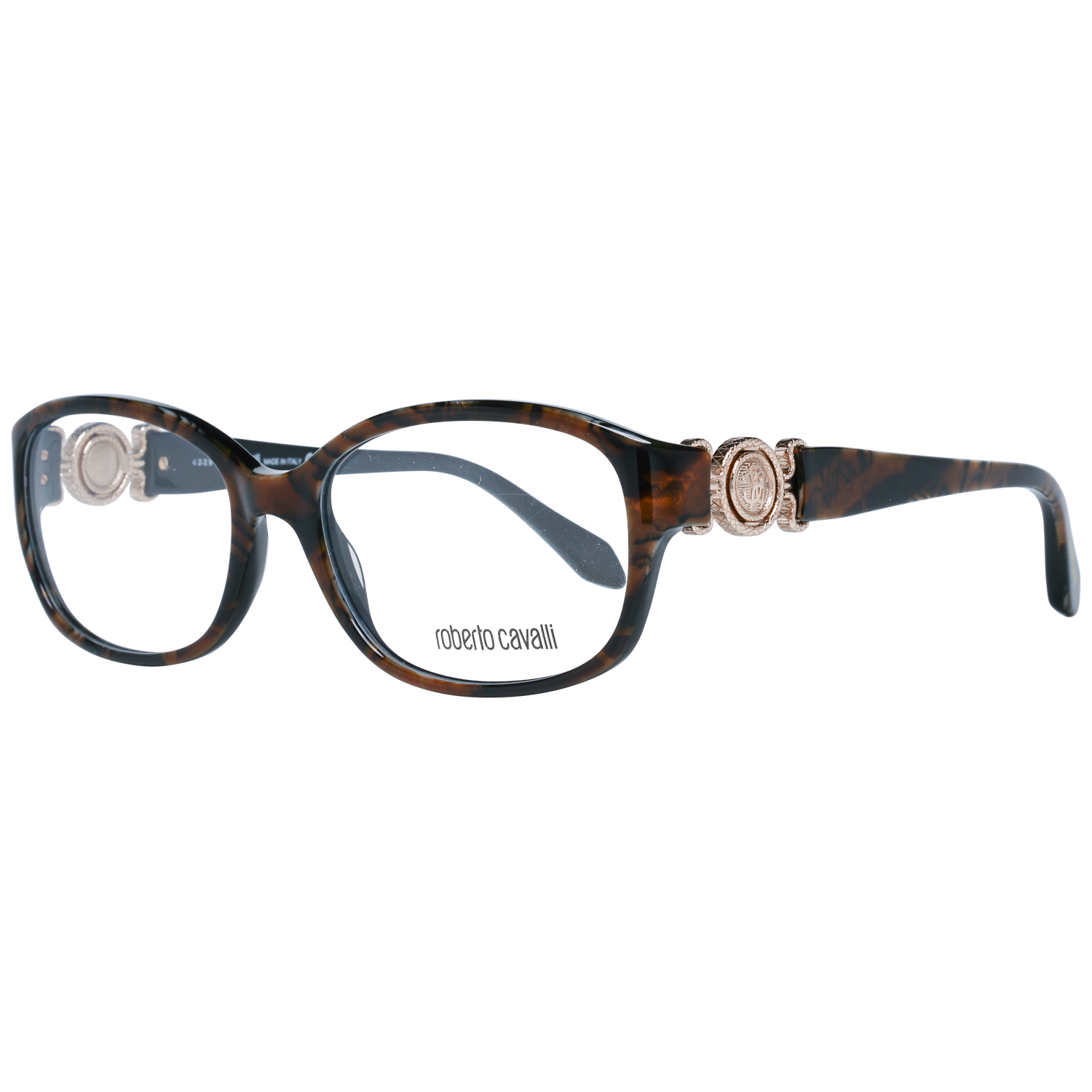 Roberto Cavalli Optical Frame RC0713 056 54 Women Brown