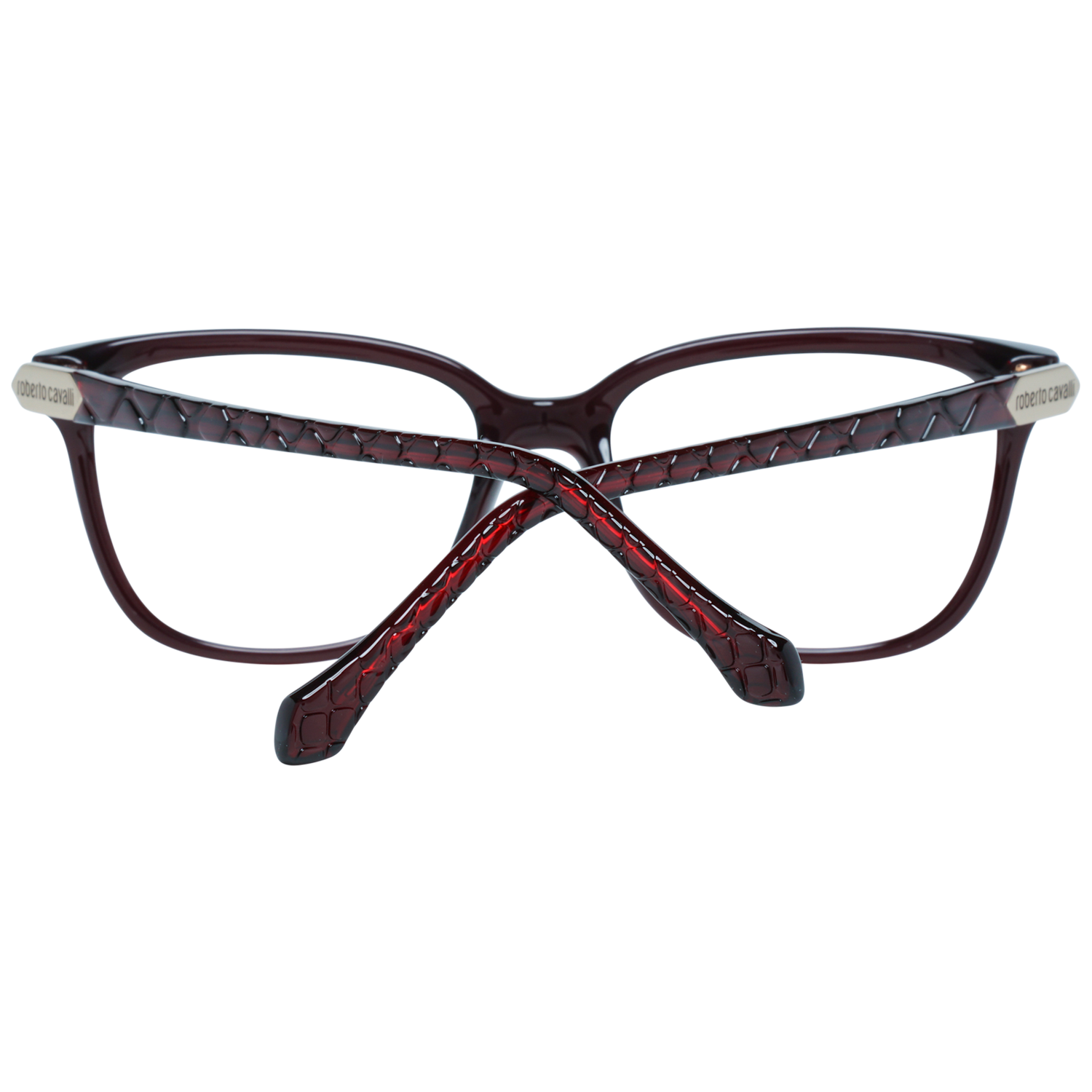 Roberto Cavalli Optical Frame RC0751 069 53 Women Red