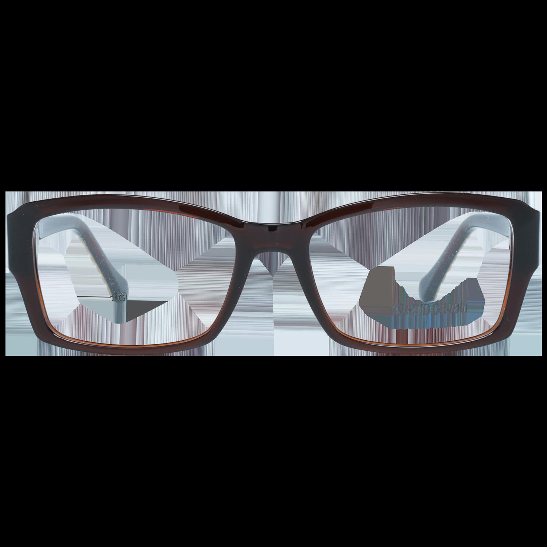 Roberto Cavalli Optical Frame RC0753 048 54 Women Brown