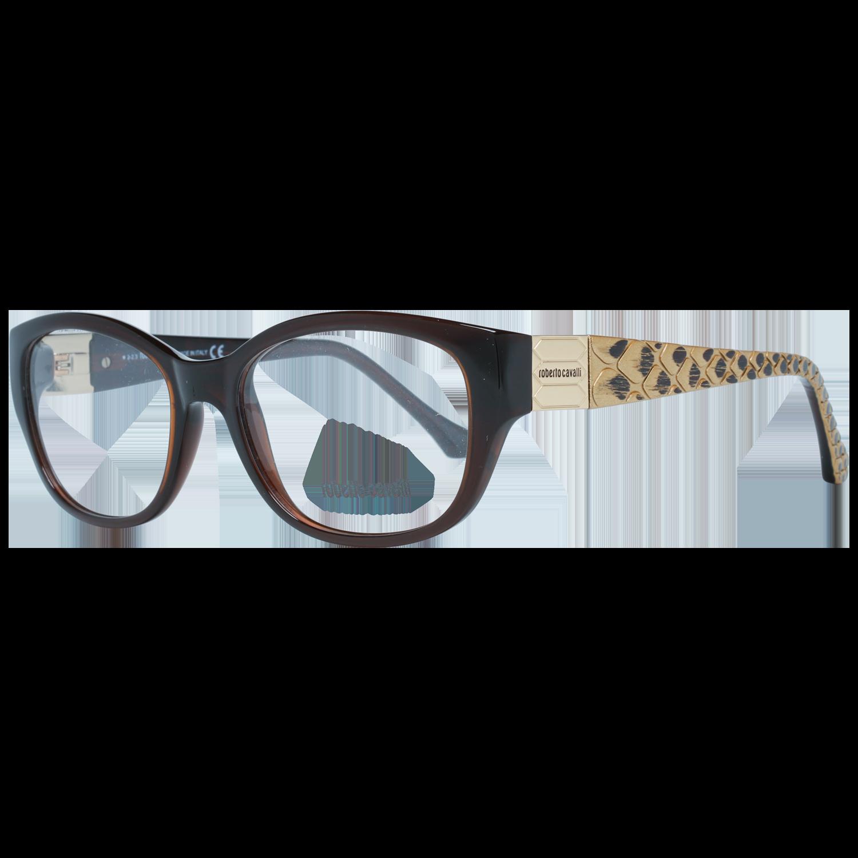 Roberto Cavalli Optical Frame RC0754 048 54 Women Brown
