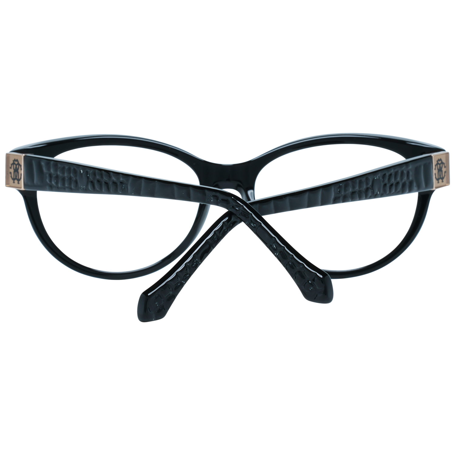 Roberto Cavalli Optical Frame RC0756 001 54 Women Black