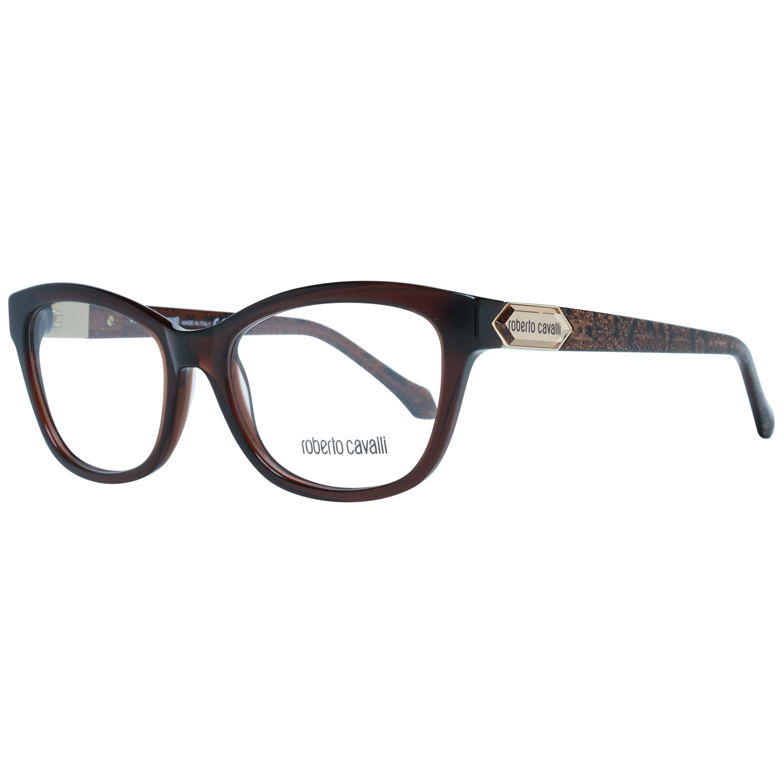 Roberto Cavalli Optical Frame RC0810 050 53 Women Brown