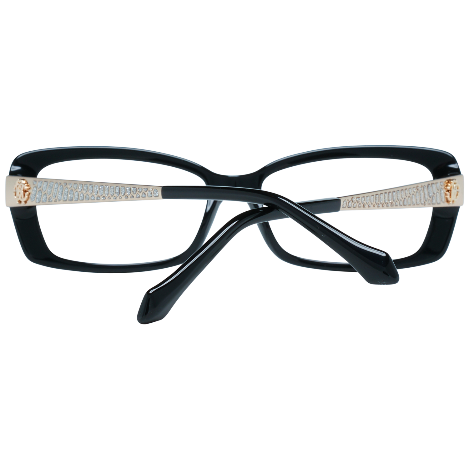 Roberto Cavalli Optical Frame RC0822 005 53 Women Black