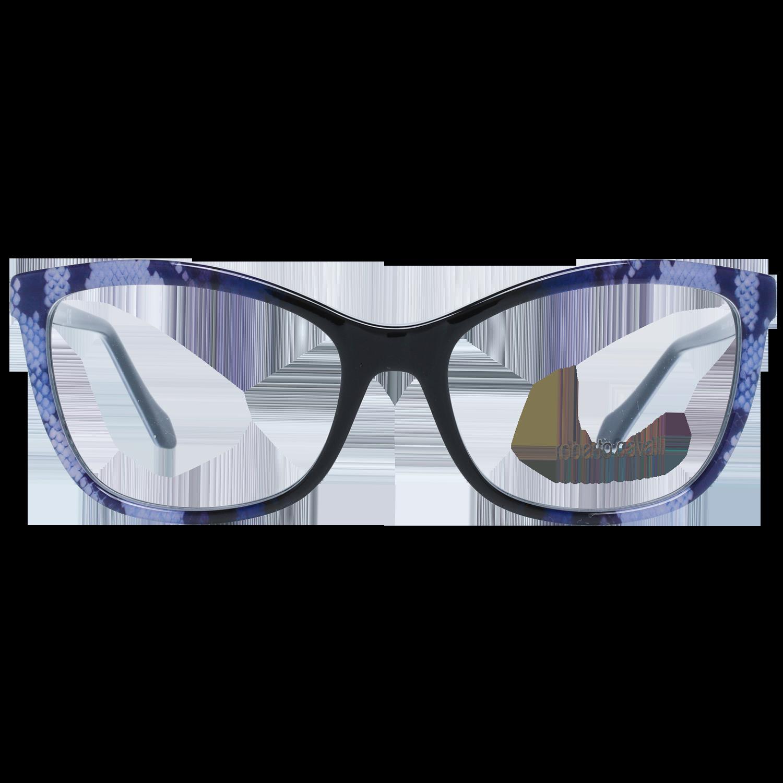 Roberto Cavalli Optical Frame RC0867 024 54 Women Black