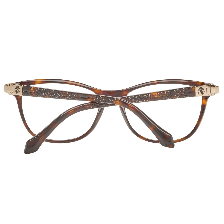 Roberto Cavalli Optical Frame RC0969 052 53 Women Brown