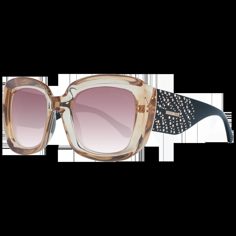 Roberto Cavalli Sunglasses RC1049 45T 53 Women Brown