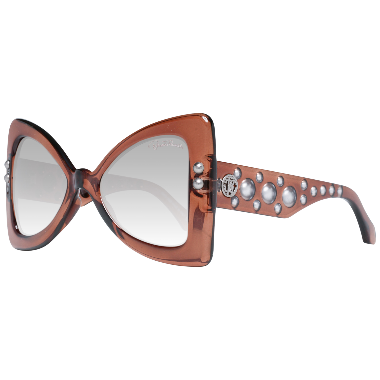 Roberto Cavalli Sunglasses RC1055 50F 50 Women Brown