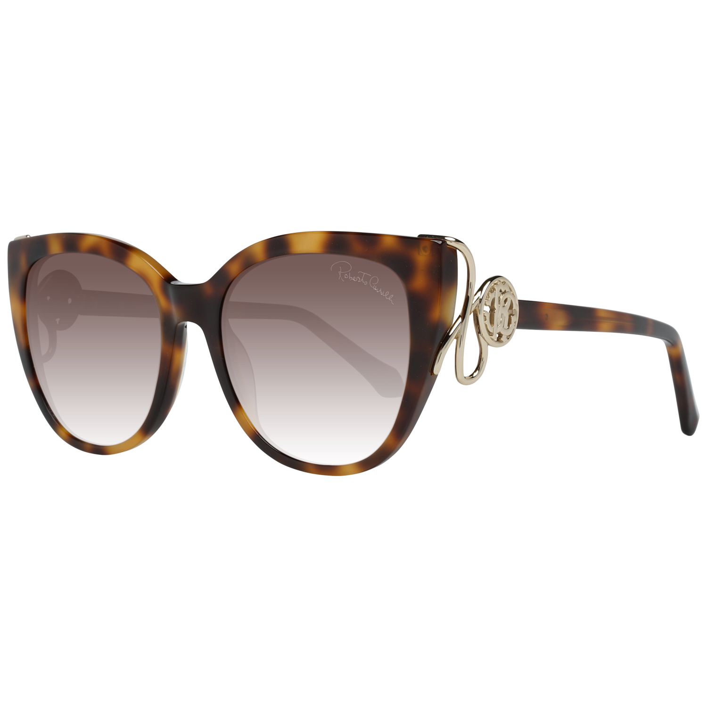 Roberto Cavalli Sunglasses RC1063 52F 54 Women Brown