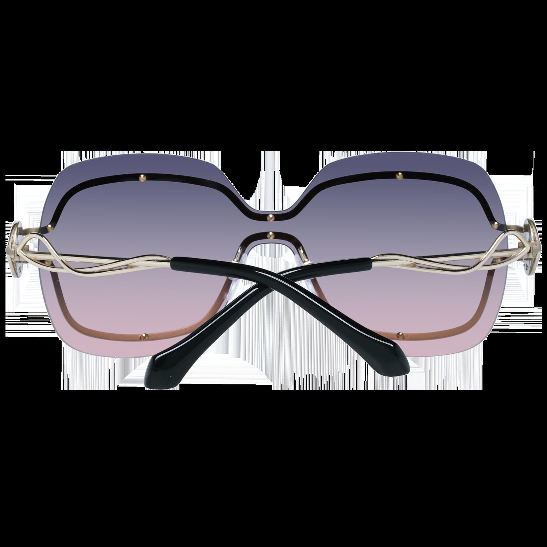 Roberto Cavalli Sunglasses RC1066 32B 00 Women Gold
